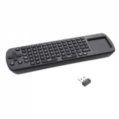 Combiné clavier souris sans fil